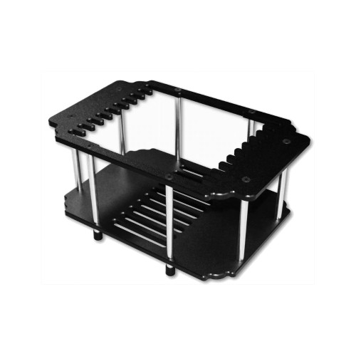 Quarter-Max 10 Slot Clutch Rack