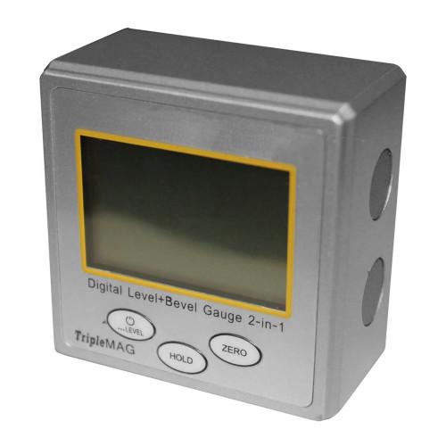 Digital Angle Protractor Cube