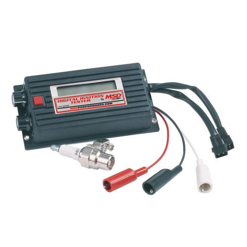 MSD Single Channel Digital Ignition Tester