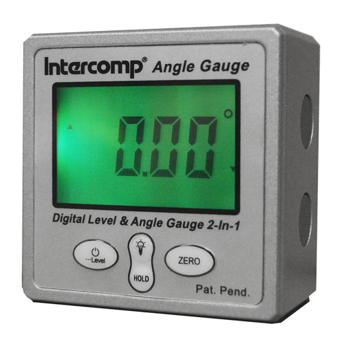 Intercomp Digital Angle Gauge