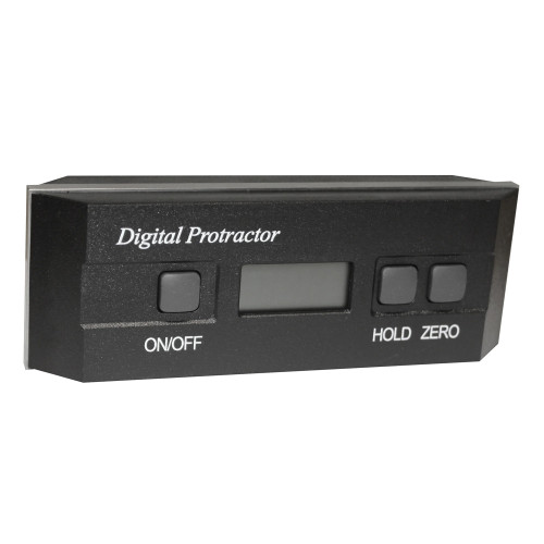 Digital Protractor