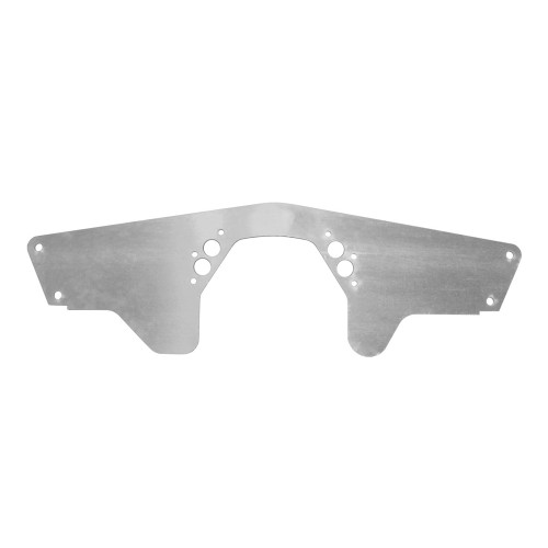 Dodge B-1 440 Big Block Motorplate