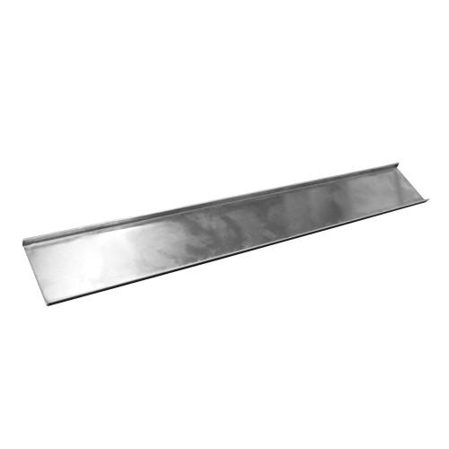 Quarter-Max Door Hinge Backing Plate
