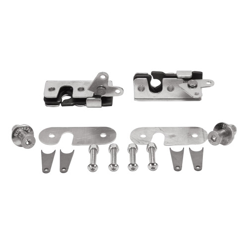 Quarter-Max Door Latch Kit