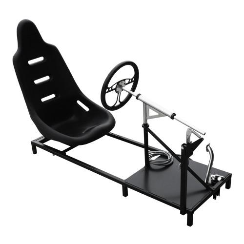 Quarter-Max Drag Race Practice Simulator