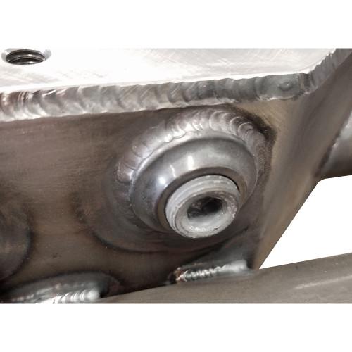 Quarter-Max  - Drain Plug & Bung (204101)