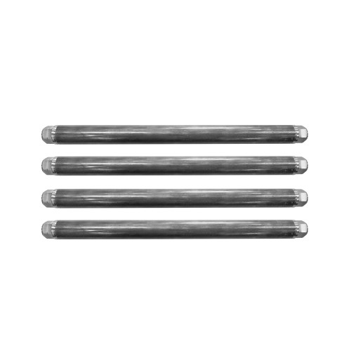 Quarter-Max 201202-2 Extreme Series 4-Link Bar Kit, 1-1/2""