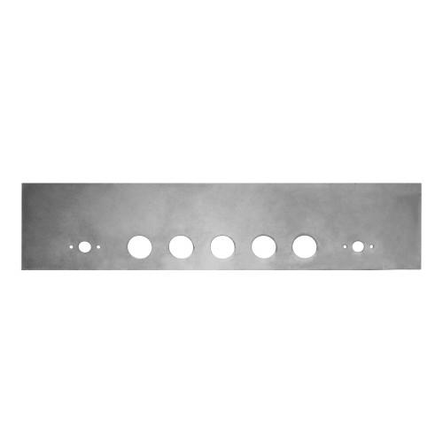 Quarter-Max Filler Panel Bottom Mount