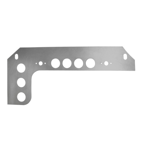 Quarter-Max Filler Panel Mount