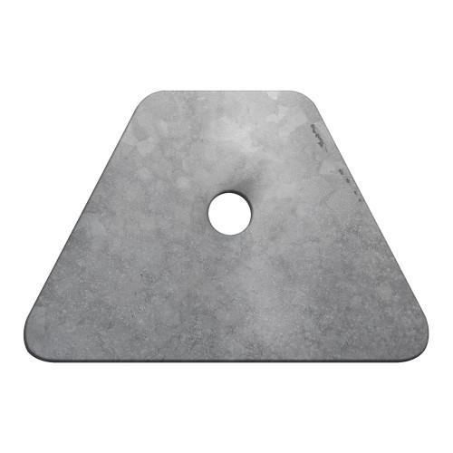 Quarter-Max Flat Body Tab