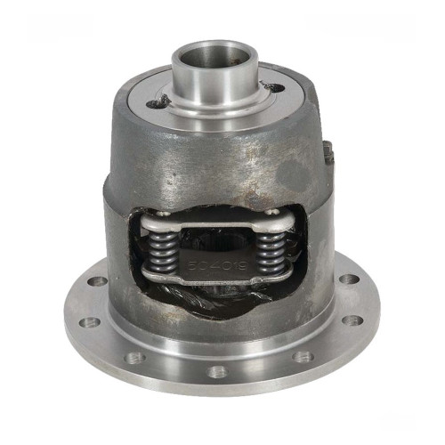 Strange Engineering R542080 Auburn Pro Series Differential, Fits 8.8 Ford with 28 Spline Axles
