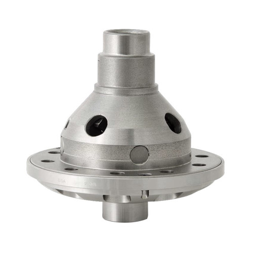 """Strange Engineering N1974 US Gear Clutch Style Differential, Fits 9"""" Ford with 28 Spline Axles"""