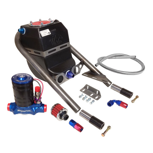 FrFront Fuel System with MagnaFuel ProStar 500 Pump