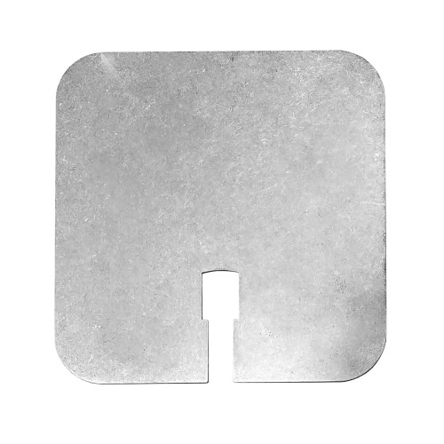 Quarter-Max Aluminum Access Door Lid