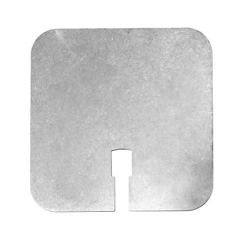 Quarter-Max Aluminum Access Door Lid