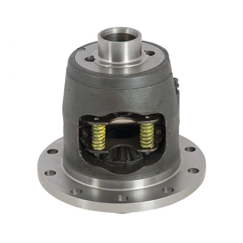 Strange Engineering R542057 Auburn HP Series Differential - 3.23 & Up, Fits GM 7.5 10 Bolt Rear Ends with 26 Spline Axles