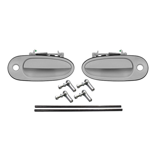 Quarter-Max Outside Door Handle Kit, Cavalier / Celica / Grand Am