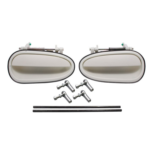 Quarter-Max Outside Door Handle Kit, Camaro / Cobalt / GTO / GXP