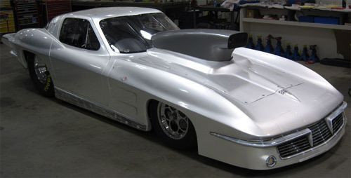 Bodies, Windows & Mounting - Drag Race Car Bodies - Page 1
