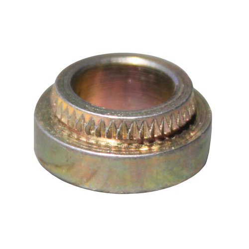 ".380"" ID x .520"" OD Hardened Insert Motorplate Bushing"