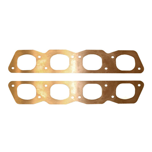 Ford BB Hemi RCC Copper Header Gaskets