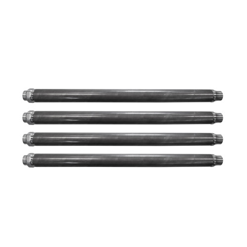 Quarter-Max 201202-1 Heavy Duty 4-Link Bar Kit, 1-3/8""