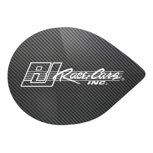 Quarter-Max RJ High Velocity Hood Scoop Plug