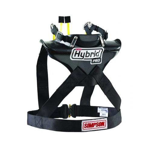Hybrid Pro Lite Head & Neck Restraint