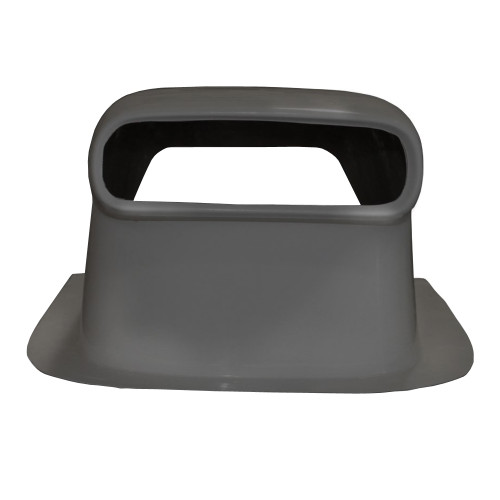 RJ Traditional Hood Scoop