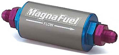 In-Line Fuel Filter, 25 Micron