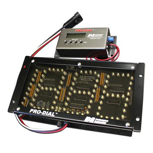 LED Pro Dial