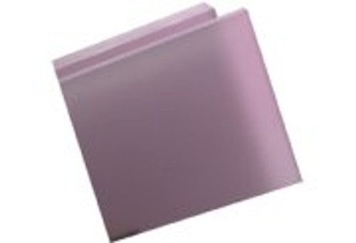 Lexan Sheet -  Clear with protective covering