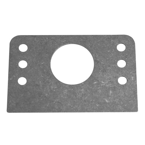 Line Lock Mount Quarter-Max