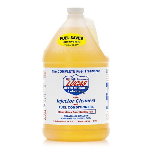 Lucas Oil Fuel Treatment - 1 Gallon