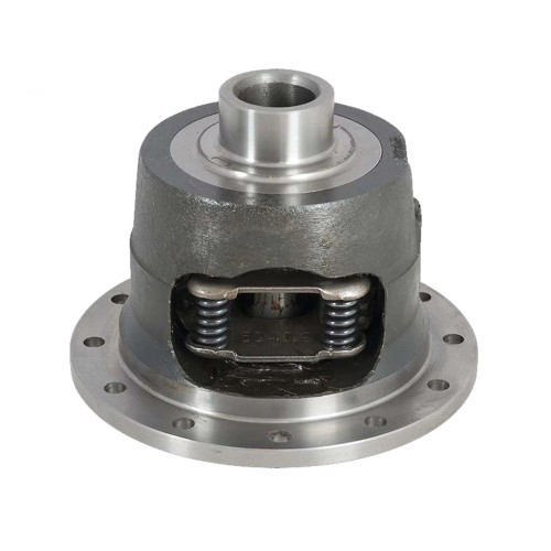 "Strange Engineering R542051 Auburn Pro Series Differential, Fits Mopar 8 3/4"" with 30 Spline Axles"