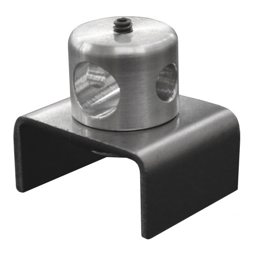 Morse Cable Pivot Mount