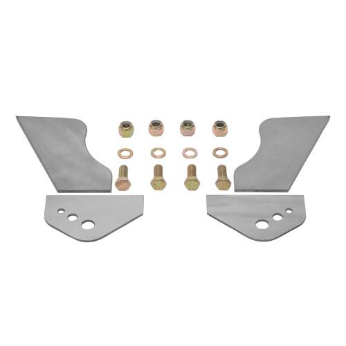 Quarter-Max Motorplate Installation Kit