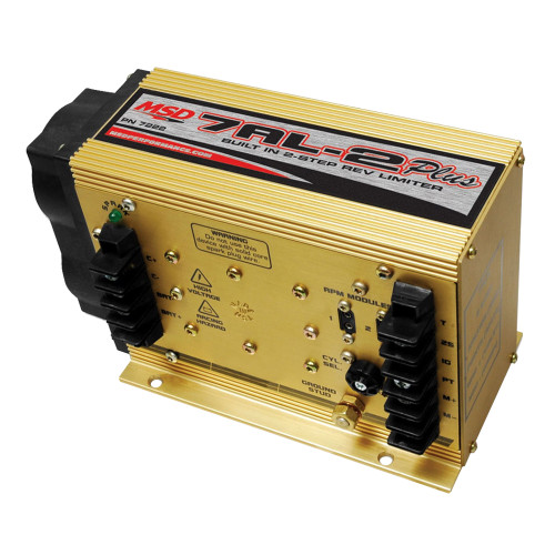 MSD 7AL-2 Plus Ignition Control