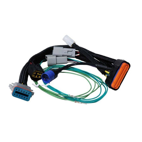 MSD Power Grid Harness Adapter - Connects the Power Grid Controller to the Digital-7 Programmable