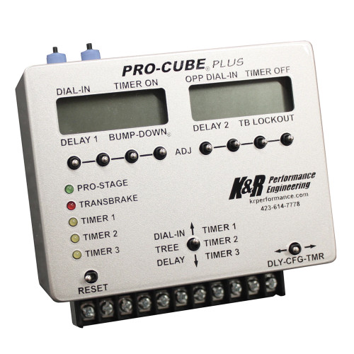 PCT3 Pro Cube W/3-Timers