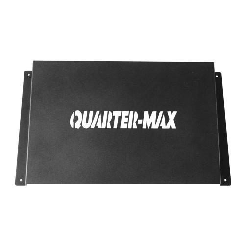 Quarter-Max Tire Ramp Storage Mount