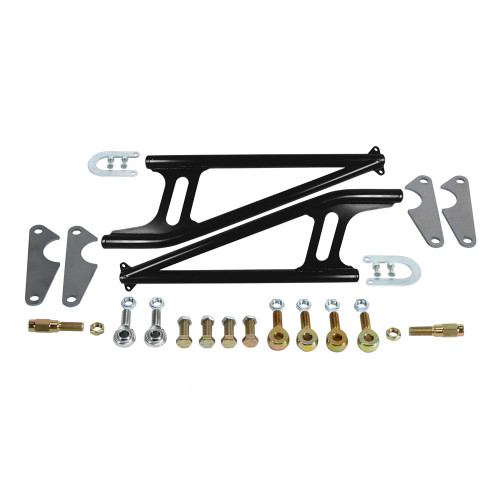 Quarter-Max Pro 4130 Double Adjustable Ladder Bars