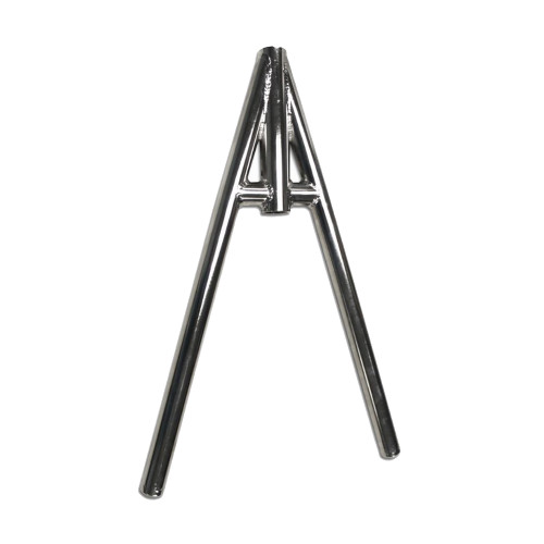 Pro Series Welded Wishbone, Plated