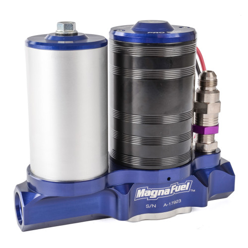 ProStar 500 Pump with Filter