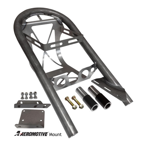 Pro Series Front Fuel Cell Mount - Gas Tank mount - Quarter-Max