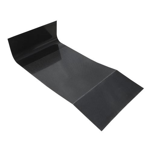 Quarter-Max Lightweight Carbon Fiber Inner Pan