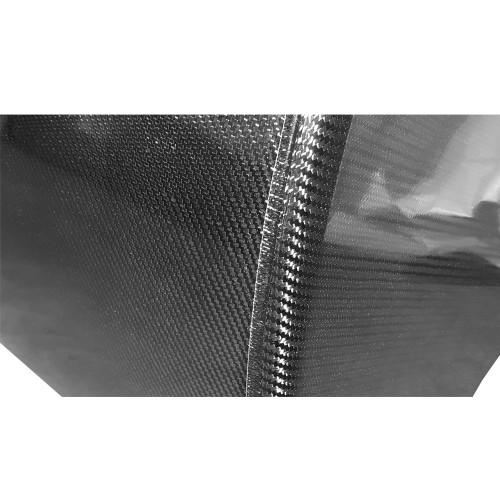 """Quarter-Max 46"""" Carbon Fiber Wheel Tubs"""