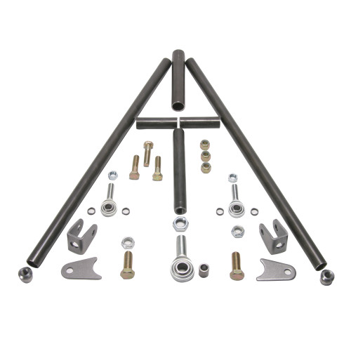 Quarter-Max Wishbone Kit, Bolt-On