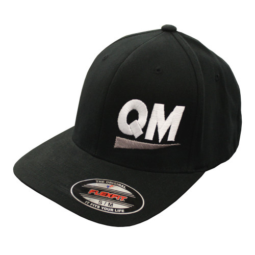 QM Flex Fit Hat
