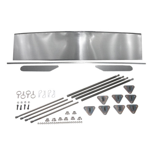 Quarter-Max Wing Kit